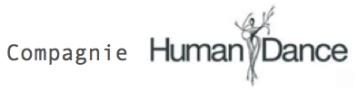 signature cie Human Dance
