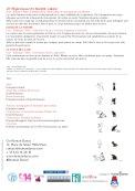 PROGRAMME PAGE lV PSD