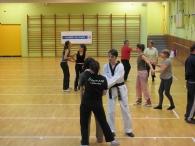 Self-défense EA Femmes en Sport Mars 2011